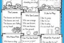 sight word n family word