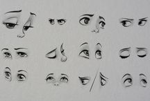 Facial Features [Reference]