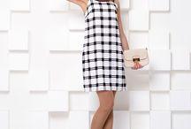модные платья для стройной фигуры.