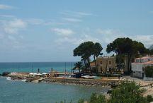 De Keuken van Marleen / Inspiratie uit de Mediteranée, eten & drinken, leven en genieten