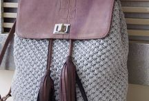 Handmade Bags Ideas