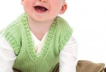Crafty Baby Ideas / Knit, Sew, and Crafts for Babies / by Bev Leestma   The MYO Zone