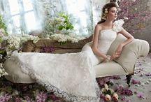 Magic wedding dresses - menyasszonyi ruhák
