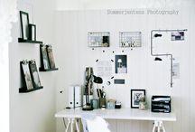 bureau / office