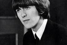 George Harrison >w<