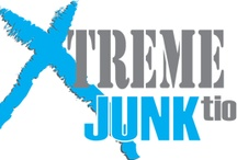 XtremeJUNKtion / by Xtreme JUNKtion
