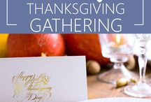 Holiday Etiquette / Learn proper etiquette and manners for each holiday of the year.