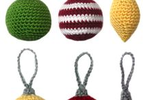 crochet chrimbo stall ideas