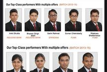 G. L. Bajaj Talented Students With Multiple Job Offers