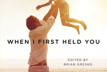 Books for Fathers (and moms too!)