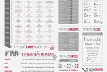Typography / Cool typography