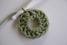 Crochet / by Cara Mc