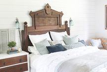 Inspiration: Bedroom / by Alicia Ellsworth