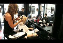 VOG CHAMBÉRY EN VIDÉO / Découvrez les coulisses de votre salon VOG coiffure Chambéry en vidéo !