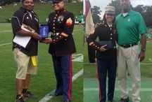 2015 Hall of Fame / Photos and information on the 2015 Great American Rivalry Series Hall of Fame selections