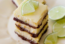 Obsessed With Key Lime!! / by Rebecca Allan