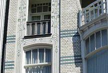 Art Nouveau enzo