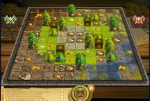 Game Art: GUI & 2D