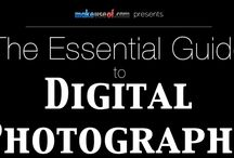 Digital Photography In The Classroom / This board will be used to share resources and support instruction in the UEN course of the same name.