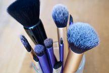 Maquillaje / Brushes
