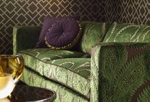 Textile Tuesday / Every week, check back for our textile selections for your next design project!