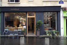 Achats sans gluten / Boulangerie Paris 11ème
