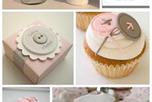 Cute as a Button Baby Shower / Ideas to plan a cute as a button baby shower