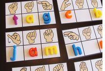 Hrávé a zábavné učení pro děti