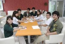Öğrenci Meclisleri