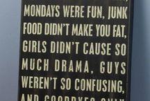 Quotes i love :) / by McKenzie Johnson