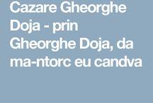 Cazare Gheorghe Doja