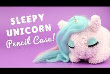 Unicorn stuffs