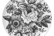 Ink ideas / by Jessica Grenier