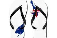 NZ Flag Map Products