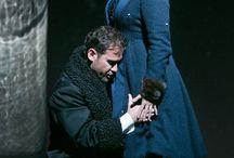 Opera / Opera / by Jackie Bush