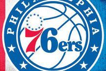 Philadelphia 76 ers Players