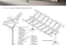 Parking canopy