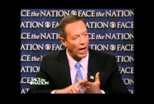 My T.V. Appearances / by Martin O'Malley