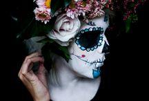 Halloween Inspiration / DIY FASHION HALLOWEEN LIFESTYLE