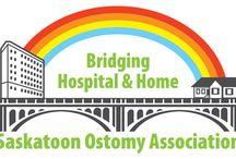 Saskatoon Ostomy Association