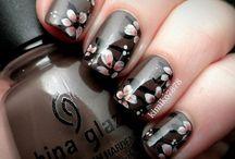 Ładne paznokcie <3