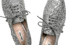 Style: Shoes / by Sasky Stewart