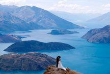 Wanaka Heli Weddings with New Zealand Dream Weddings