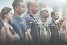 FF - Fast Furious - Family First