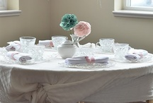 Party ideas / by Brierley & Clover