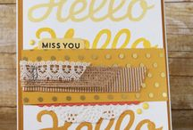 Stampin' by the Sea TEAM Designs / Creative collaborations from the Stampin' by the Sea Team.  Be Inspired by the creativity!