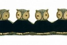 Bird Design Draught Excluders By Dora Designs / A wonderful variety of bird design draught excluders from Oliver Owl to Maisy Mallard Draught Excluders.