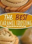 cake frostings