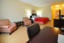 Arkansas, USA / Country Inn & Suites By Carlson, Arkansas, USA / by Country Inns & Suites
