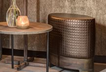 Duran Furniture / Duran Ambiente Collection.